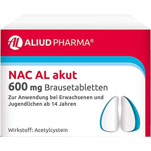 NAC AL akut 600 mg Brausetabletten zur...