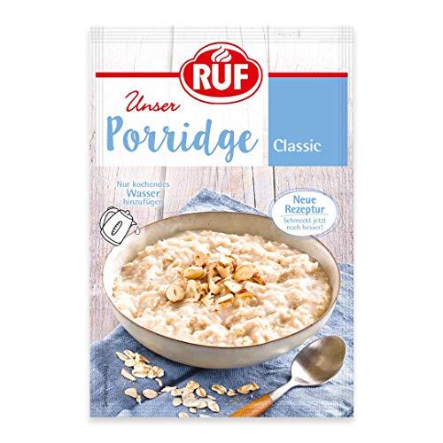 RUF Porridge Classic Porridge purmit...