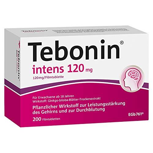 Tebonin® intens® 120mg bei akutem und...