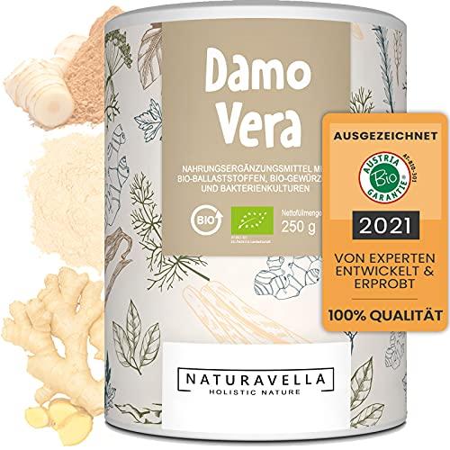 DamoVera® Bio-Darmkur vom Experten  ...