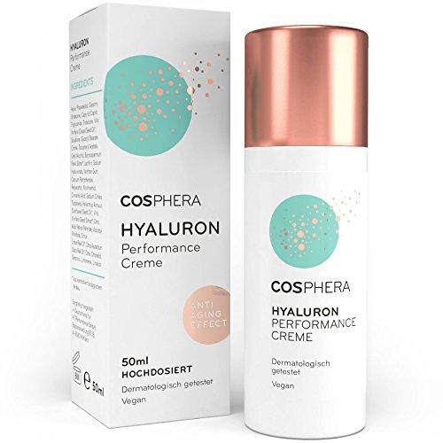 Cosphera - Hyaluron Performance Creme 50 ml -...