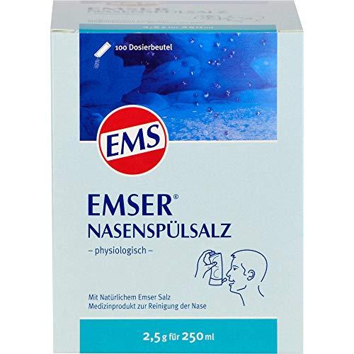 Emser Nasenspülsalz physiologisch zur Vorbeugung...