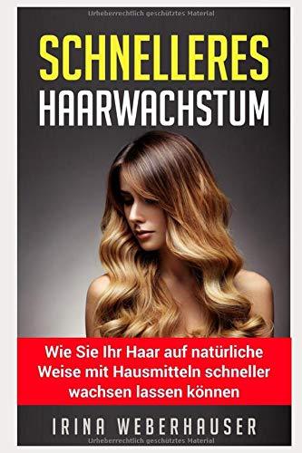 schnelleres Haarwachstum: Wie Sie Ihr Haar auf...