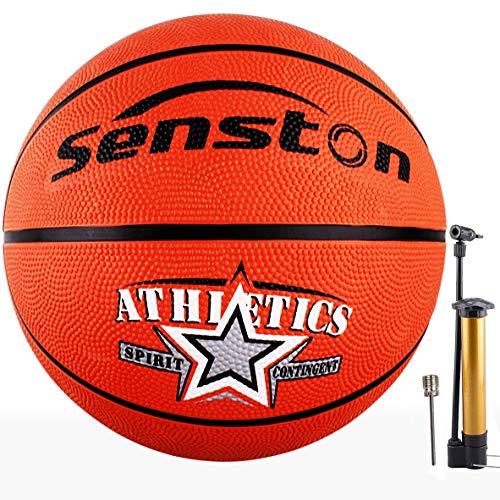 Senston Basketball Kinder Größe 5 Arena Training...