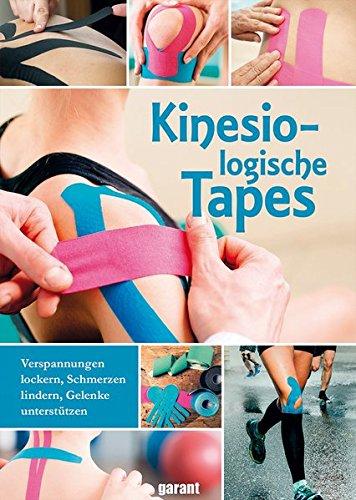 Kinesiologische Tapes - Verspannungen lockern,...