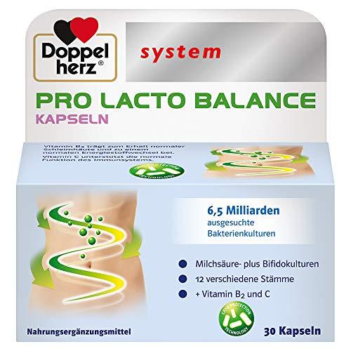 Doppelherz system PRO LACTO BALANCE –...