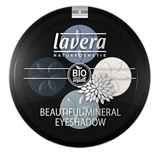 lavera Lidschatten Beautiful Mineral Eyeshadow...