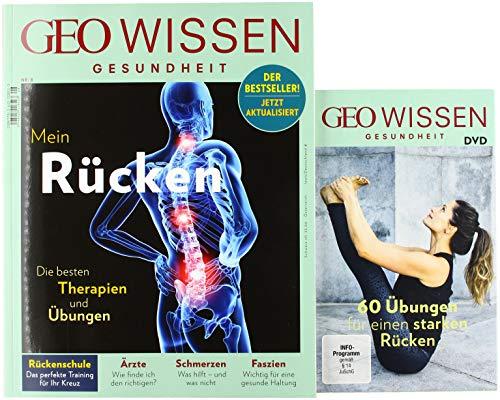 GEO Wissen Gesundheit / GEO Wissen Gesundheit mit...