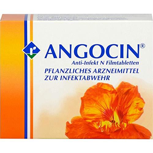 ANGOCIN Anti-Infekt N Filmtabletten, 100 St....