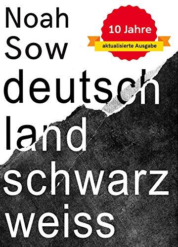 Deutschland Schwarz Weiß: Der alltägliche...