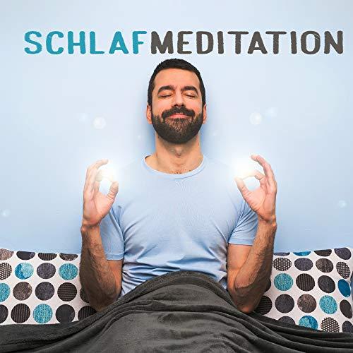 Schlafmeditation - Entspannende Musik vor dem...
