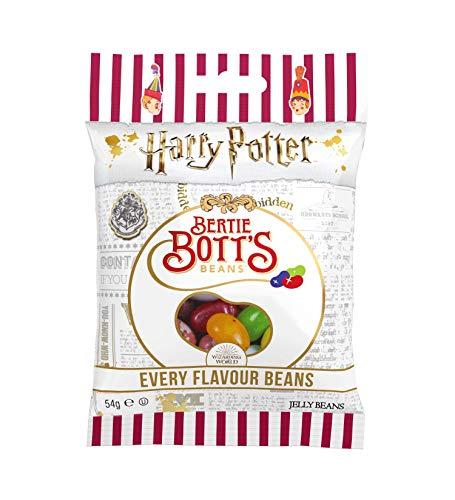 Jelly Belly Harry Potter Bertie Bott´s Beans,...