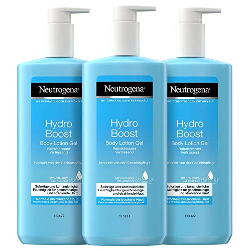 Neutrogena Hydro Boost Bodylotion Gel,...