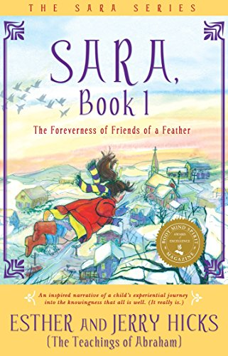 Sara, Book 1: Sara Learns The Secret About The Law...