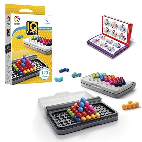 Smart Games SG455 IQ-Puzzler PRO,...