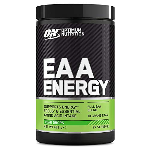 Optimum Nutrition ON EAA Energy, Aminosäuren...