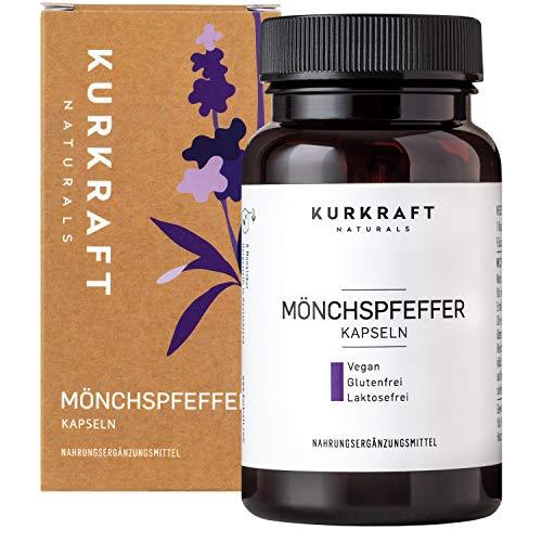 Kurkraft Mönchspfeffer Extrakt - Original Vitex...