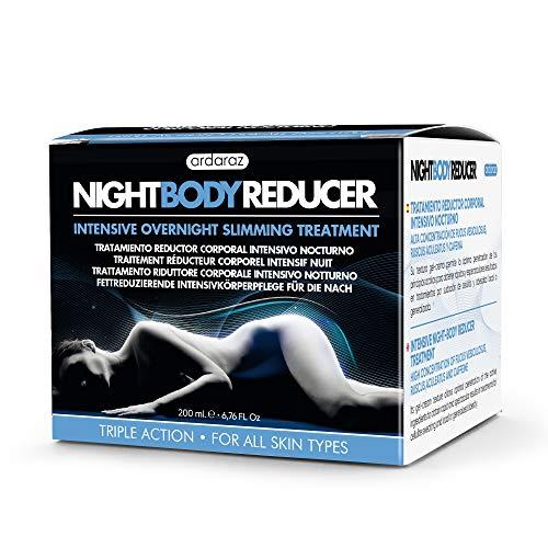 ARDARAZ. Night Body Reducer. Anti-Cellulite-Creme....