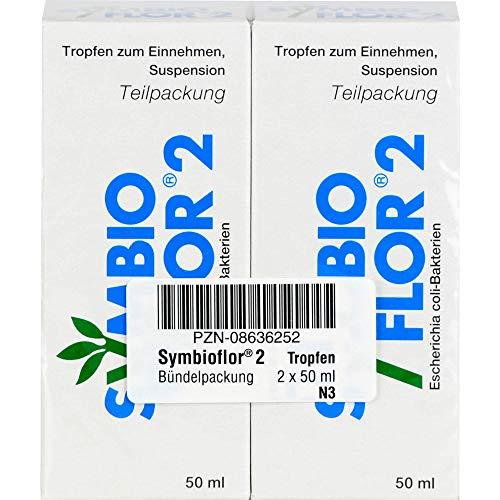 Symbioflor 2 Tropfen, 100 ml Lösung