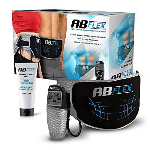 ABFLEX Toning Belt für schlank getönte...