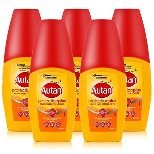 Autan Protection Plus Multi Insektenschutz...