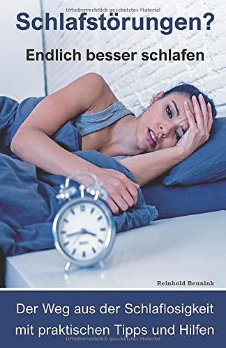 Schlafstörungen?: Endlich besser schlafen. Der...