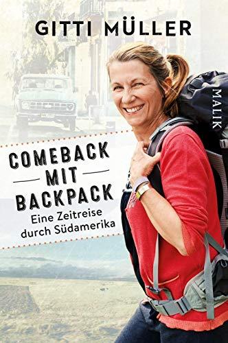 Comeback mit Backpack: Eine Zeitreise durch...