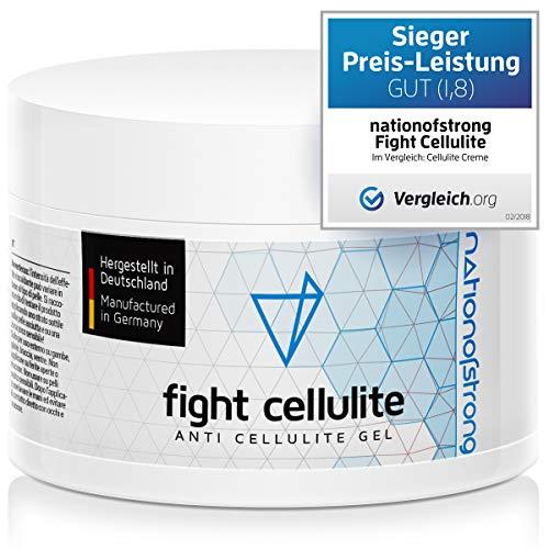Fight Cellulite - Hautstraffende Anti Cellulite...