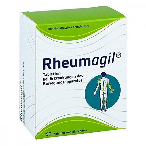 Rheumagil Tabletten, 150 St