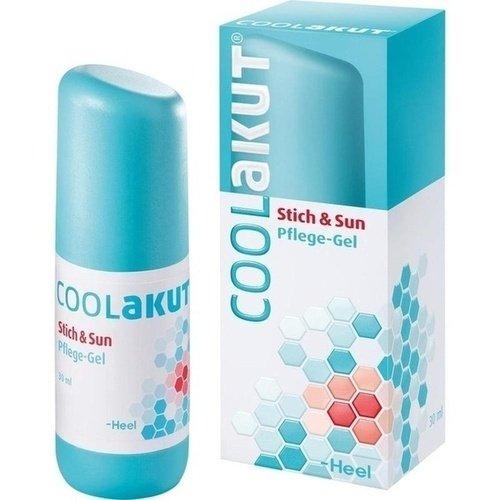 COOLAKUT Stich & Sun Pflege-Gel 30 ml
