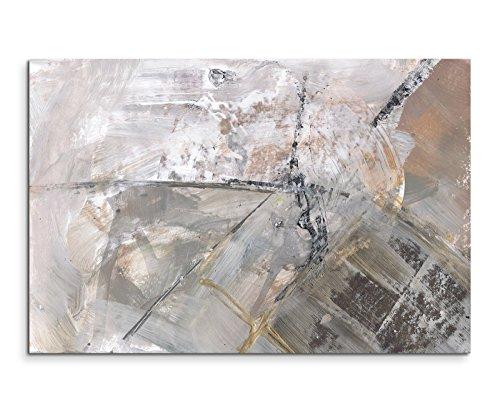Paul Sinus Art 120x80cm Leinwandbild Leinwanddruck...