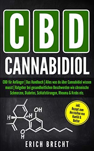 CBD für Anfänger   Das Handbuch   Alles was du...
