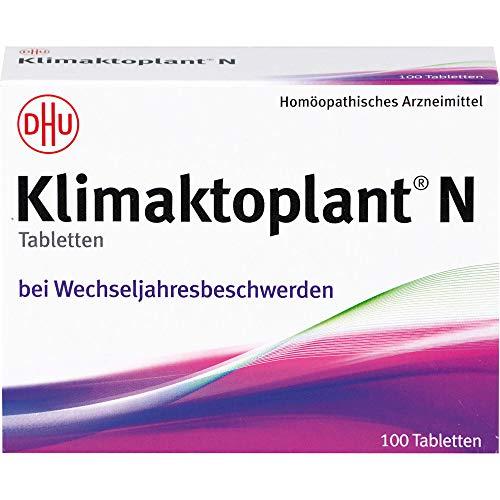 Klimaktoplant N Tabletten bei...