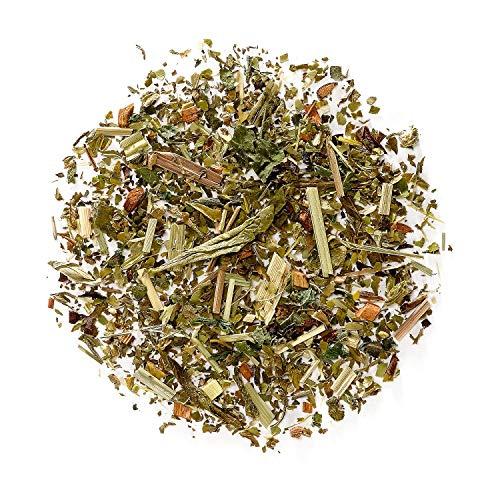 Detox Kräuter Tee Bio - Unterstützt Beim...