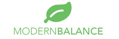 modernbalance logo