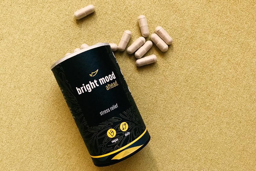 Ahead Nutrition Bright Mood