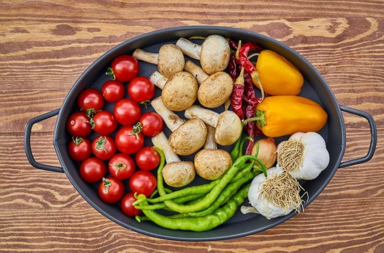 Diät oder langfristige Ernährungsumstellung