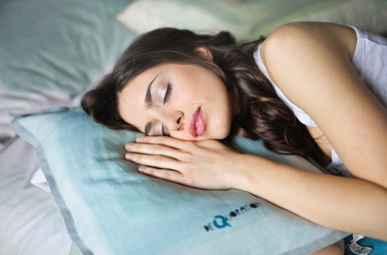 Einschlafprobleme