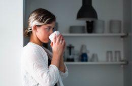 Grippe Influenza