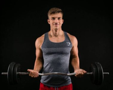 Schnell abnehmen ohne Sport