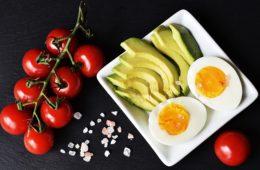 ketogene ernährung