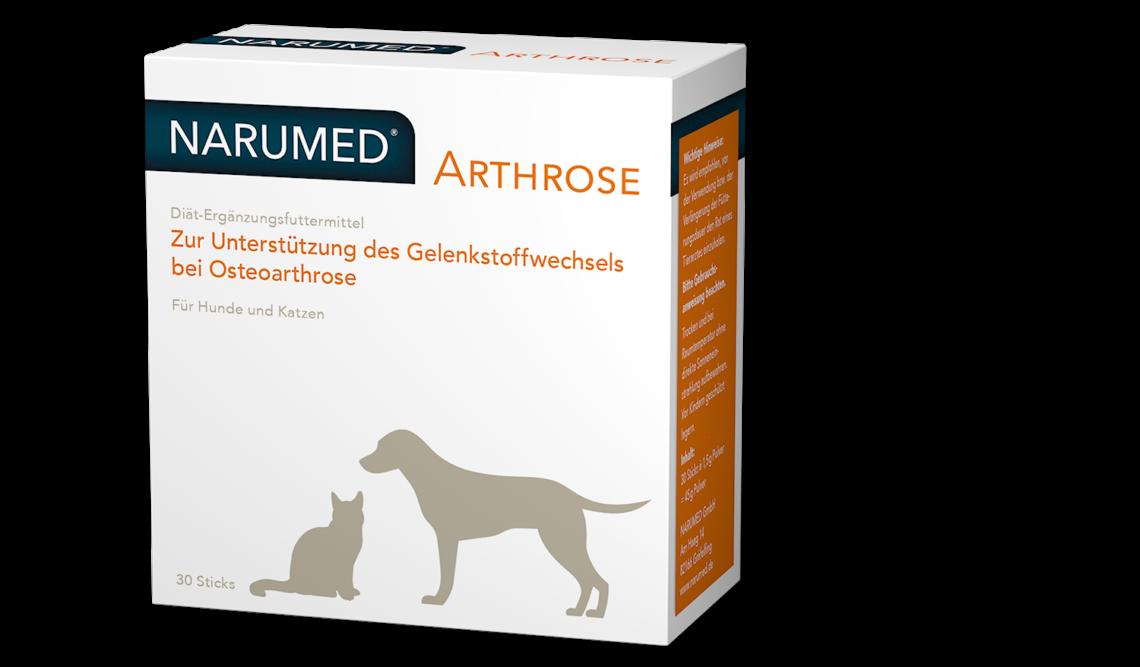 Narumed Arthrose