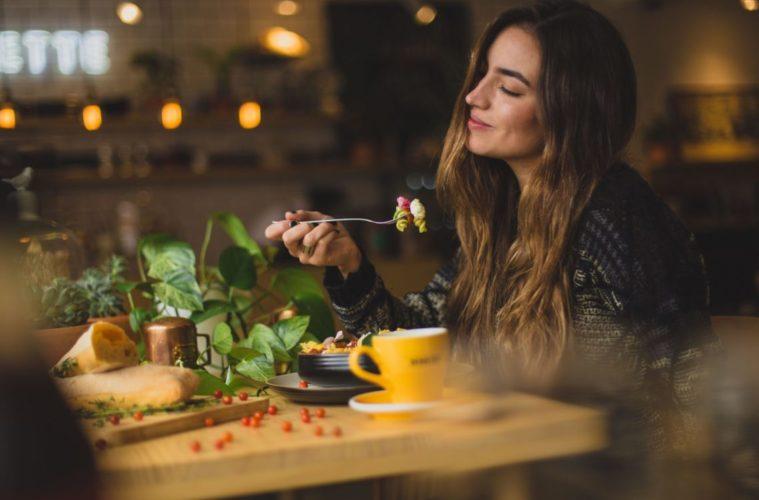 burnout Ernährungsumstellung