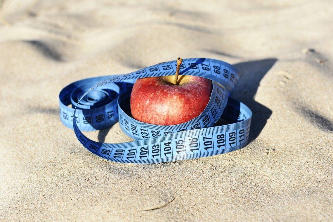 Menopause Diät, um Gewichtszunahme zu vermeiden
